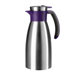 Tefal Thermos and Vacuum Jug, Soft Grip, Blackberry- K3040214