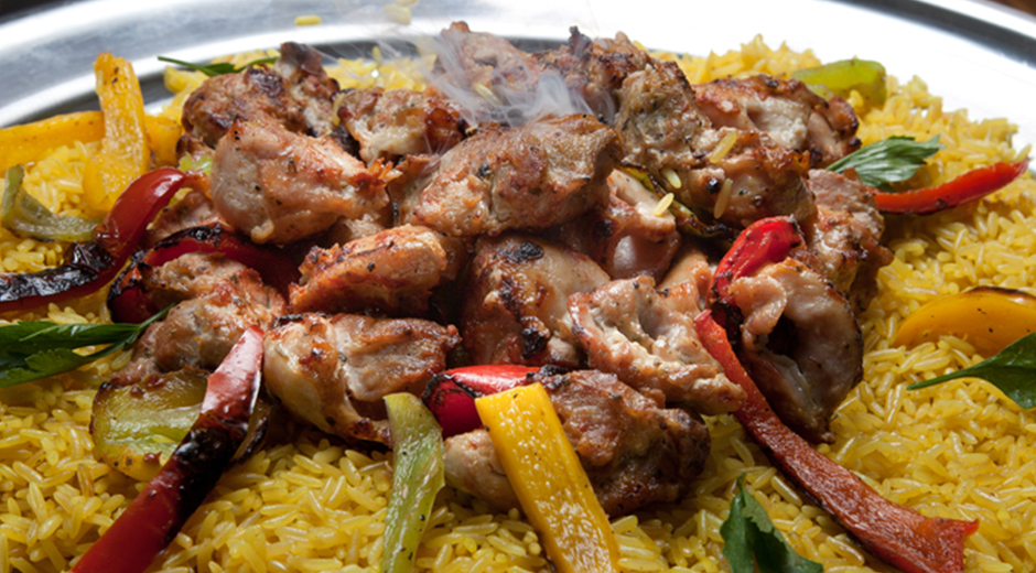 Cooking Mistakes When Preparing Saudi Kabsa